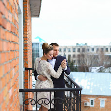 Wedding photographer Lyubov Simaeva (SimaevaL). Photo of 13.01.2016