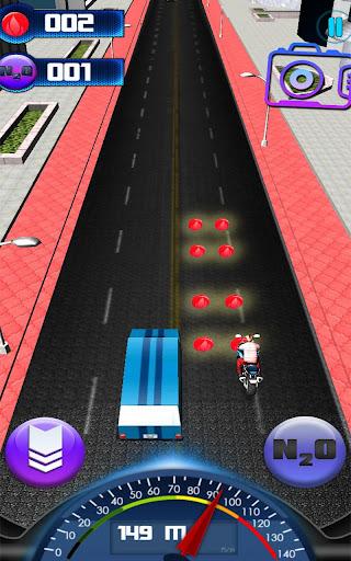 Moto Storm Race Fever: Top Mad Bike Rider Skills 2 screenshots 13