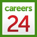 Careers24 Nigeria Job Search icon