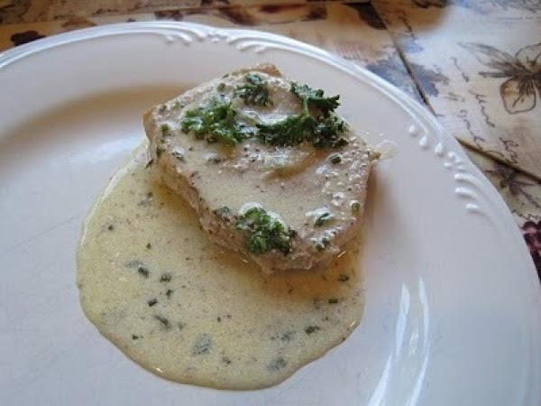 Sour Cream Pork Chops Recipe