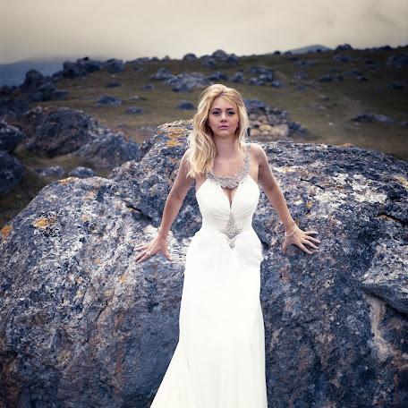 Wedding photographer Alana Belikova (llikova). Photo of 06.09.2016