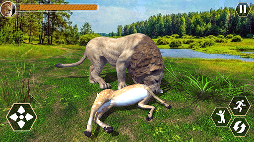 The Lion apkpoly screenshots 1