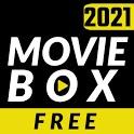 Moviebox free 2021 icon