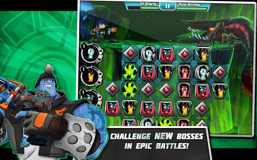 Slugterra: Slug it Out 2 2.6.0 screenshots 13