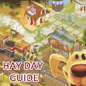 Guida perHay Day icon