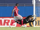 ? MLS : Roland Lamah arrache le nul chez le champion en titre
