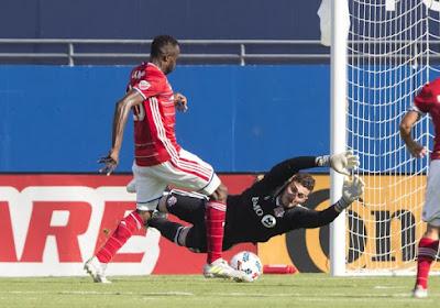 ? MLS : Roland Lamah, bien servi par un ex-Anderlechtois, arrache le nul chez le champion en titre