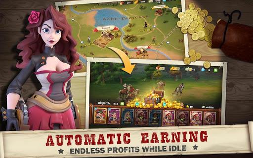 Wild West Heroes 0.0.145 screenshots 2