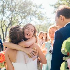 Wedding photographer Slava Khvorostyanyy (Khworostyani). Photo of 03.03.2017