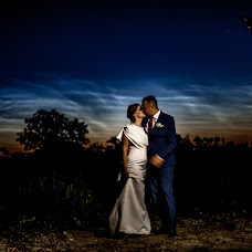 Wedding photographer oprea lucian (oprealucian). Photo of 08.08.2017