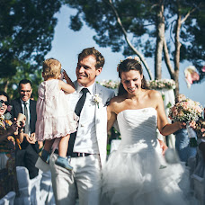 Fotógrafo de bodas abraham garcia (abrahamgarcia). Foto del 07.10.2015