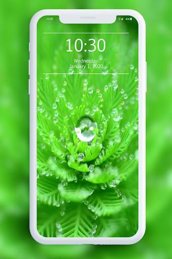 Flower wallpaper 1.1 screenshots 3