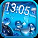 Raindrop & waterdrop Launcher Android apk