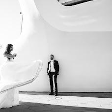 Wedding photographer Sofiya Testova (Testova). Photo of 03.04.2018