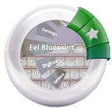 Eel Blueprint GO Keyboard icon