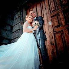 Wedding photographer Andrey Popov (andreipopovph). Photo of 04.07.2014