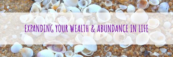 Expanding Your Wealth & Abundance | Monthly Meditation 3 Feb