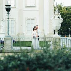 Wedding photographer Yana Gaevskaya (ygayevskaya). Photo of 07.11.2017