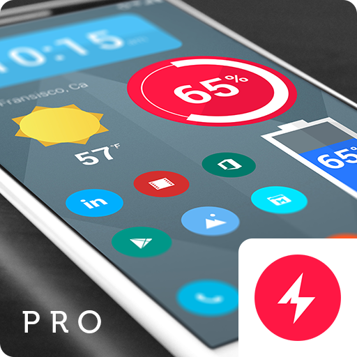 Material Things - Colorful Icon Pack (Pro Version) APK Cracked Download