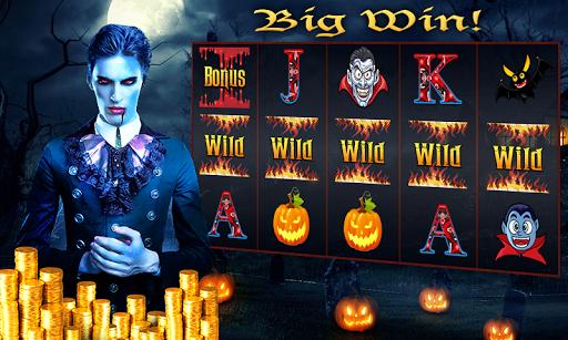 Slots Wolfify Vampire Casino