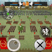 Game Roman Empire Caesar Wars: Free RTS Game APK for Windows Phone