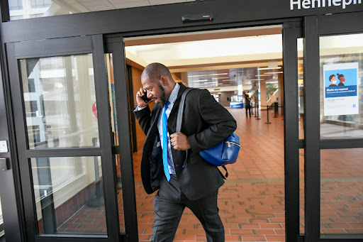 Rep. John Thompson found guilty in 2019 North Memorial Hospital incident