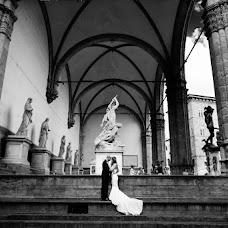 Wedding photographer Franco Milani (milani). Photo of 29.10.2016