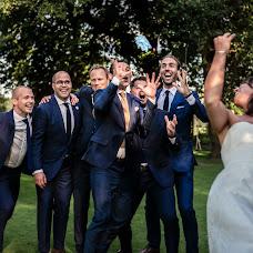 Wedding photographer Manola van Leeuwe (manolavanleeuwe). Photo of 06.09.2018