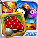 Snooker Billiard - 8 Ball Pool icon