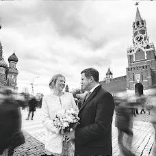 Wedding photographer Elena Loginova (photologinova). Photo of 26.05.2016