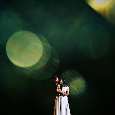 Fotógrafo de bodas José maría Jáuregui (jauregui). Foto del 22.01.2018