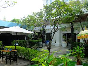 Photo: Frangipani Hotel