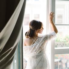 Wedding photographer Alisa Klishevskaya (Klishevskaya). Photo of 01.10.2017