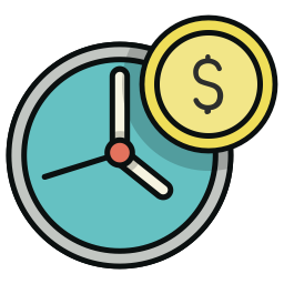 time and money estimates