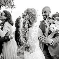 Wedding photographer Anna Peklova (AnnaPeklova). Photo of 17.10.2017