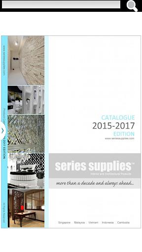 Series Supplies 2015