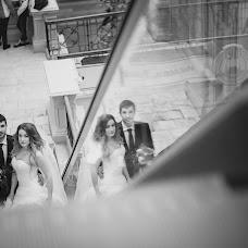 Wedding photographer Svetlana Bogomolova (svetunische). Photo of 23.04.2015