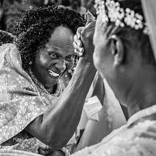 Huwelijksfotograaf Denise Motz (denisemotz). Foto van 12.01.2019