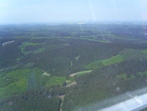 Photo: Das Sauerland von oben - 2