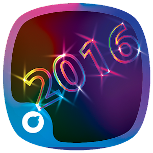 Hello 2016 - Solo Theme Icon