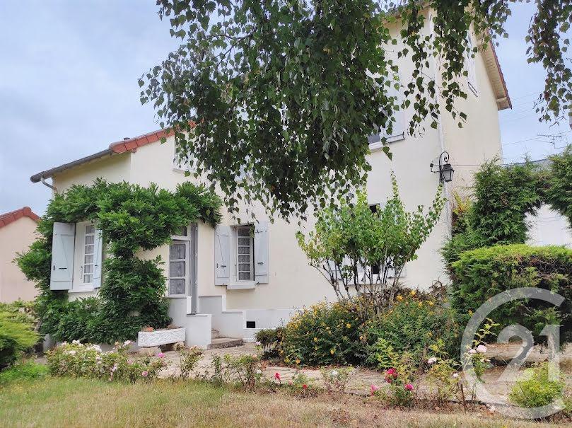 Vente maison 7 pièces 136.44 m² à La Machine (58260), 95 000 €