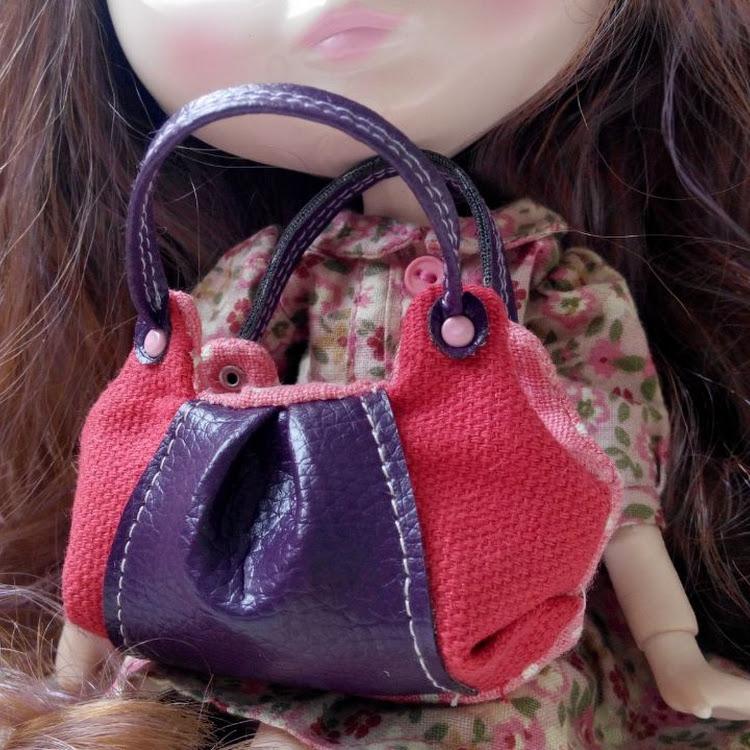 Red Mini Bag
