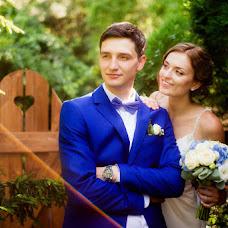 Wedding photographer Evgeniya Ulyanova (honeyrnd). Photo of 28.06.2016