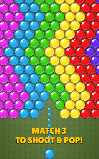 Bubble Shooter  screenshots 21