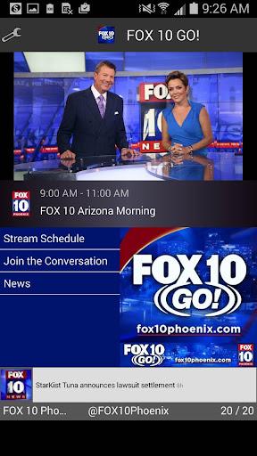 FOX 10 GO