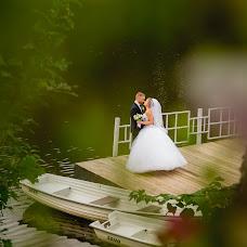 Wedding photographer Ilya Aleksandrov (ilyaalexandrov). Photo of 28.03.2018
