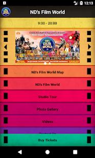 NDs Film World for PC-Windows 7,8,10 and Mac apk screenshot 3