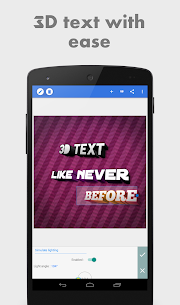 PixelLab Mod Apk – Text on pictures 2