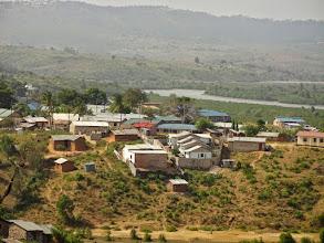 Photo: Ganahola area around Mikindani Kenya