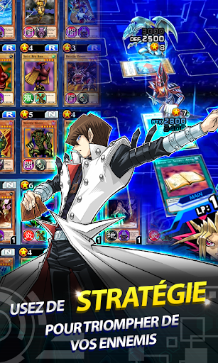 Yu-Gi-Oh! Duel Links  screenshots 3